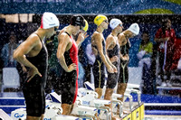 21st Commonwealth Games, Swimming, Gold Coast, Queensland, Australia - 10 Apr 2018