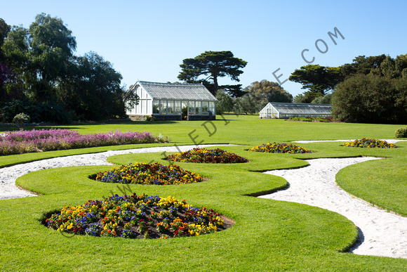 Werribee Mansion Gardens